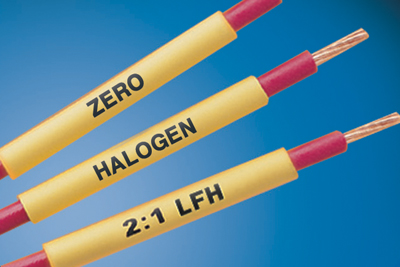 IS-Cabletec – HX Markers