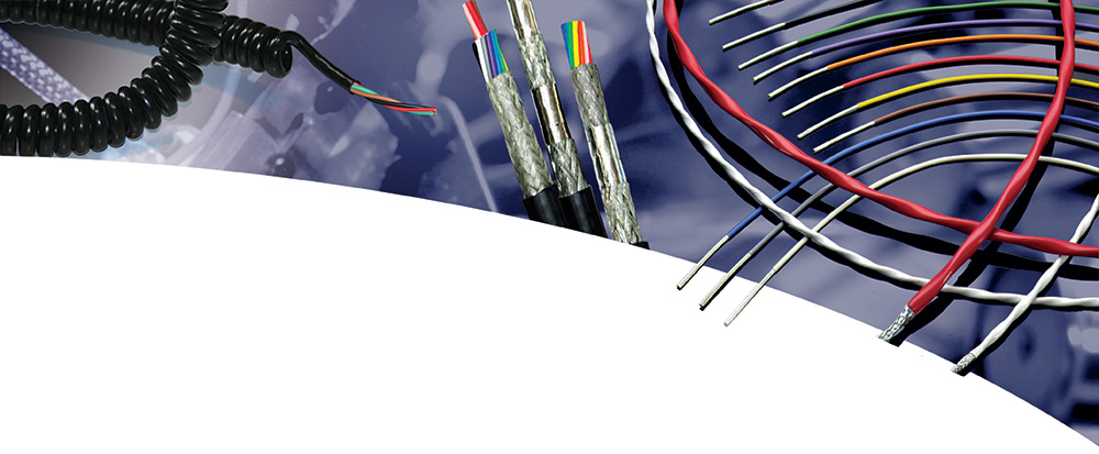 wireandcablebanner is cabletec metal braids, cablec and wires, harness components